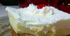 Ελληνικές συνταγές για νόστιμο, υγιεινό και οικονομικό φαγητό. Δοκιμάστε τες όλες Pastry Cake, Vanilla Cake, Feta, Cheese, Desserts, Tailgate Desserts, Deserts, Patisserie Cake, Postres