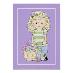 Felicity Jane Easter Blessings d4 easter wall art