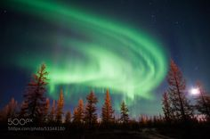 Northern lights by andrey-s