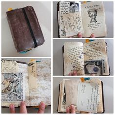 Arbonne 30 Days To Healthy Living Discover Grail Diary Hero Prop Replica Indiana Jones, Adobe Illustrator, John Winchester Journal, Adventure Aesthetic, Notebook Art, Poetry Art, Book Of Shadows, Book Making, Journal Inspiration