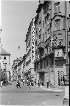 Vienna 1940/42