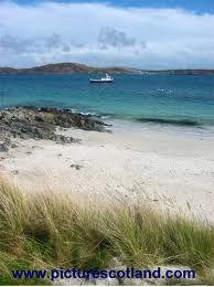 Iona, Scotland  My Favorite Refuge