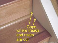 Tips For Installing Laminate Flooring On Stairs