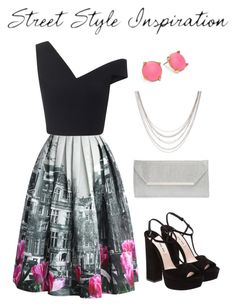 """""""Untitled #129"""" by ajla-tufekcic ❤ liked on Polyvore"""
