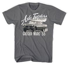 1955 #chevy t-shirt #gasser axle twisters drag #racer hot rod t-shirt rat rod,  View more on the LINK: http://www.zeppy.io/product/gb/2/161796905860/