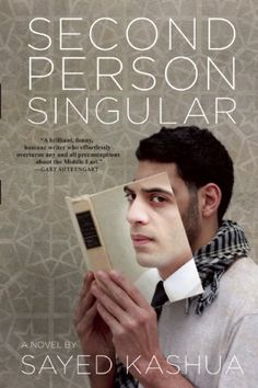 Second Person Singular by Sayed Kashua http://www.amazon.com/dp/0802121209/ref=cm_sw_r_pi_dp_UmBqub1ASQ27B