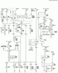 20 Gambar Wiring Diagram Honda 92 Terbaik Di 2020 Diagram Honda Accord Honda