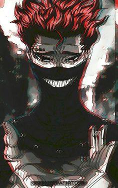 Zora - black clover Harley Quinn, Joker, Jokers