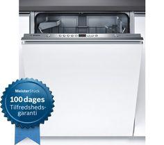 Bosch SMV55M00SK opvaskemaskine KUN 3.768 kr. Fri fragt! Bosch SMV55M00SK