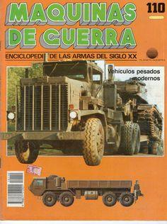 Máquinas de guerra n°110
