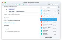 Give Apple Mail the heave-ho with Postbox 5 for Mac