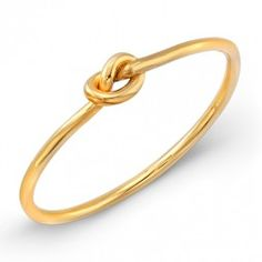 Enter for a chance to win a @LONDON MANORI knot #ring. #DreamtheMoment blog.