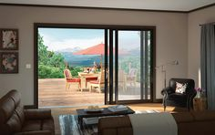 Open Up Your E With Moving Gl Walls By Milgard Windows And Doors See The