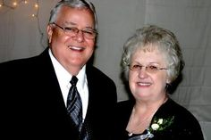 Ron and Barb Hodge- Baptist Ambassadors to America