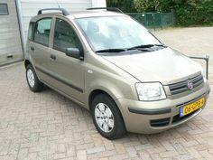 Fiat Panda 1.2 Young met airco APK tm 04-06-2018 - Overzicht - Auto Trader