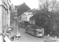 "Bochum Dahlhausen ""City"""