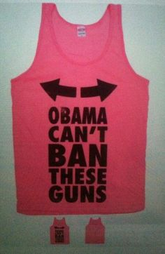 Workout tank. Yes, please!!