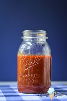 Perfect Barbecue Sauce (and Pulled Pork) - THM:FP (if using 1/4 c. per serving…