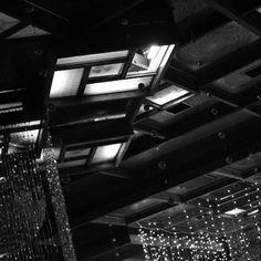 Lights #Black & #white