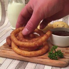 La recette originale des pommes de terre en spirales - La Recette