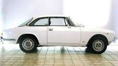 1972 Alfa Romeo 1750 Bertone