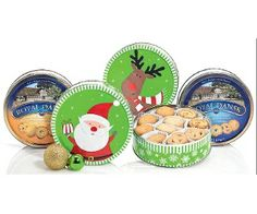 Royal Dansk Butter Cookies 454g Biscuit Cookies, Secret Santa Gifts, Custom Cookies, Tins, Your Favorite, Biscuits, Childhood, Butter, Presents