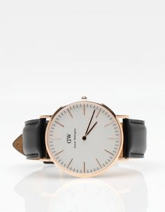 Classic Sheffield / Need Supply http://needsupply.com/womens/accessories/watches/classic-sheffield.html