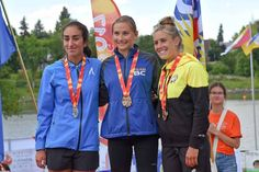 Ridge paddlers medal at Summer Games - Maple Ridge News
