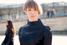 Designer Vika Gazinskaya. Photo via Vika Gazinskaya.