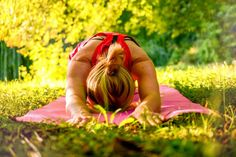 How Practicing Yoga Can Improve Your Running