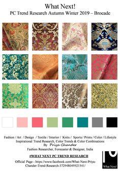 #Fashion #brocade #AW19 #autumnwinter2019 #brocadefabric #fashionista #NYFW #LFW #PFW #MFW #fashionweek #fashionforecast #brocades #fashiontrends #menswear #womenswear #kidswear #textiles #colorforecast #tendencias #embossedcloth #fashionindustry #mensfashion #fabricprints #fashionresearch #fashionprints #FW19 #fashioninfluencer #Inverno2019 #fashiondesigner #fashionresearch #homedecor #fashionfabrics #foodnetwork #fashionprints #ADcampaign #interiors #fashiontrends #colorforecast…