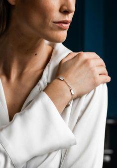 Stone Bracelet, Silver Bracelets, Pearls, Jewellery, Accessories, Fashion, Sterling Silver, Jewels, Elegant