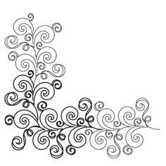 Oodles of Doodles Corner - Digital UE-OD-CNR_DIGITAL