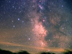 Cherry Springs State Park for Stargazing | Perfect Stargazing Spots From Around The World | The Best Places to Visit, check it out at http://pioneersettler.com/stargazing/
