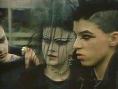 1980s punks