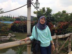 Floating Market, Lembang Indonesia