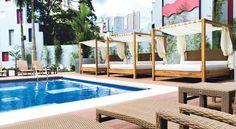 Hotel Riu Plaza Panama, Panama City, Panama
