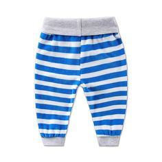 Blue Hue Striped Leggings from kidspetite.com! Adorable & affordable baby, toddler & kids clothing. Shop from one of the best providers of children apparel at Kids Petite. FREE Worldwide Shipping to over 230+ countries ✈️ www.kidspetite.com #pants #baby #trousers #clothing #newborn #boy #infant