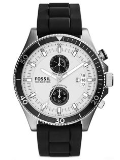 FOSSIL WAKEFIELD   CH2933
