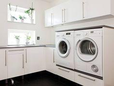 Kvik tvättstuga