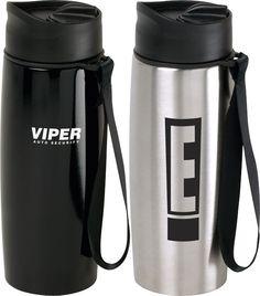 12 oz Companion Vacuum Travel Tumbler