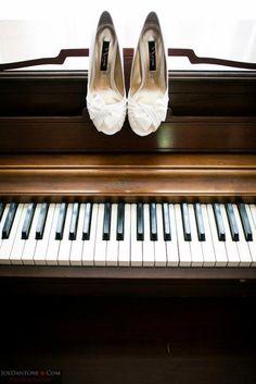 #shoe shot from Sundays #wedding #photography #photographer #piano #creative for your #wedding #ideas