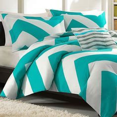 Shop for Mi Zone Aries Reversible 4-piece Duvet Cover Set. Get free delivery at Overstock.com - Your Online Kids'