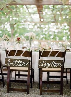 Stunning 40 Awesome Outdoor Wedding Ideas You'll Love