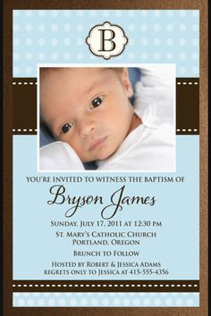 Baptism invitation wording samples wordings and messages baptism baptism invitations verses and wording stopboris Images