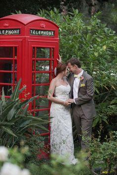 Real Wedding: Amberleigh & Daniel | Rancho Las Lomas | A Good Affair Wedding and Event Production | Colleen Rosenthal Photography