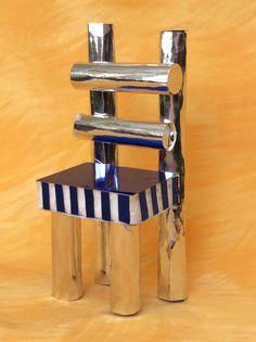 Escola Auro. Taller cadires. Escola Impremta