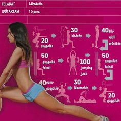 Workouts to do at home Sexy Legs Workout: 15 minute workout for leg and core muscular endurance. Squats, Lunges, Calf Raises Sexy Legs Workout: 15 minute workout for leg and core muscular endurance. Forma Fitness, Fitness Herausforderungen, Dieta Fitness, Sport Fitness, Health Fitness, Workout Fitness, Fitness Legs, Health Diet, Squats Fitness