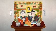 Happy Chinese New Year of Monkey! Created by LXU studio Director - 李雨/Levi Art Director - 魏婷婷/Una Producer - 王英飞/BigF Creation & Storyboard - 李晓宇/Alan Copywriter – 张晶晶/Blur Illustration - 李晓宇/Alan & 毛毛/MAO & 余思阳/Ze21 Typography - 余思阳/Ze21 Animation - 李晓宇/Alan & 王英飞/BigF & 魏婷婷/Una Shooting - 王英飞/BigF & 余思阳/Ze21 & 李晓宇/Alan Shooting Assistant - 何露茜/Lucie Property – 邓祎/Dengyi & 余思阳/Ze21 Doll Design - 唐嘉伟/BrianTong Doll Package Design - 唐嘉伟/BrianTong Music & Sound Design - 张恒 Tran...