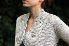 Ravelry: Nanook pattern by Heidi Kirrmaier